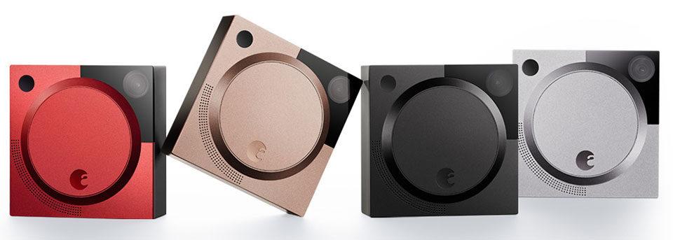 August Doorbell Camera Review
