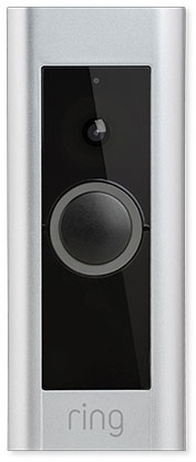 Ring Video Doorbell Pro Review