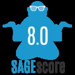 SCORE 8.0