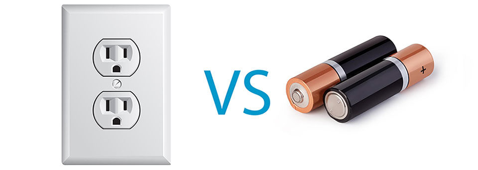 wired doorbells vs wireless doorbells