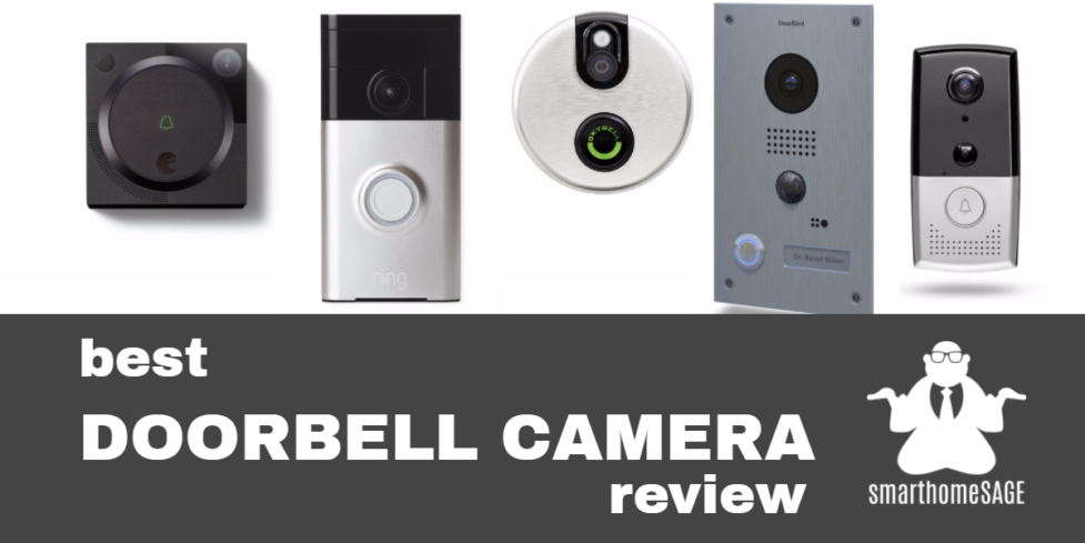 best video doorbell camera review 2016