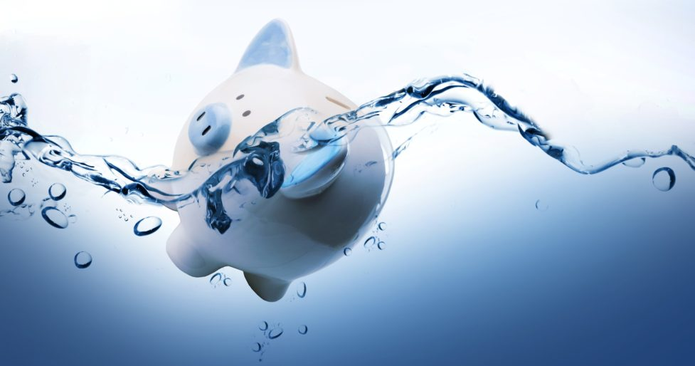 Save Money on Water Bills