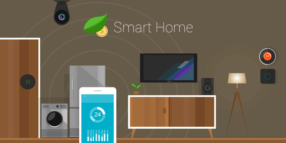 Smart Home Innovations: Everything Around You is Getting Smarter
