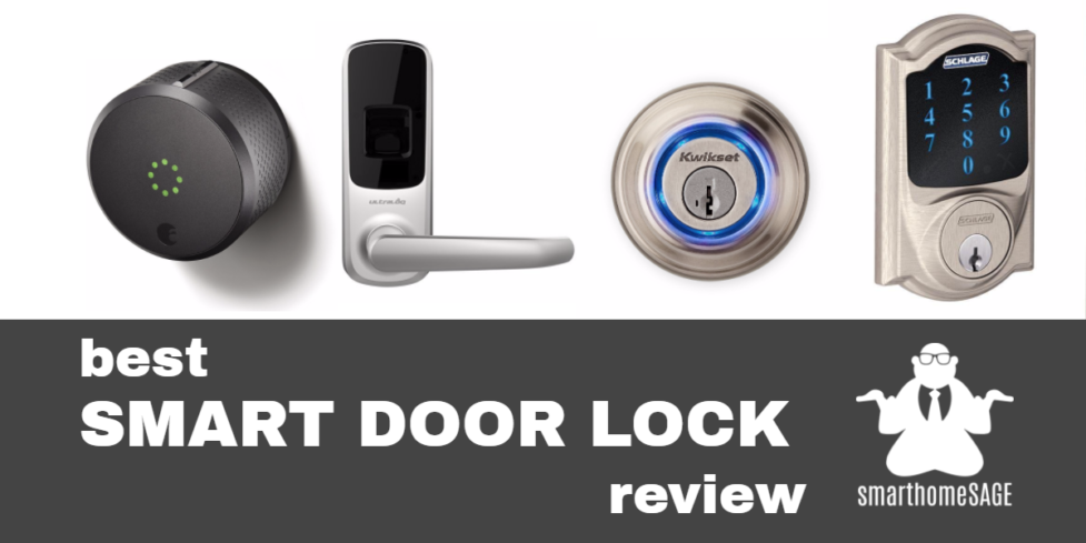 best smart door lock review 2016