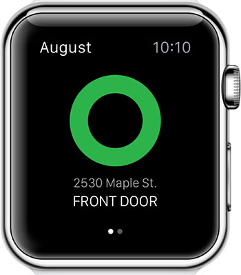 august doorbell camera review
