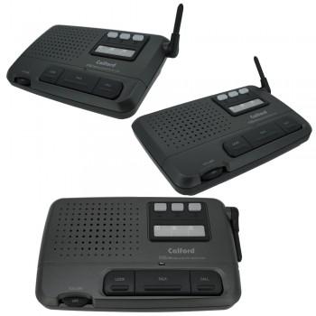 home intercom digital fm wireless intercom review