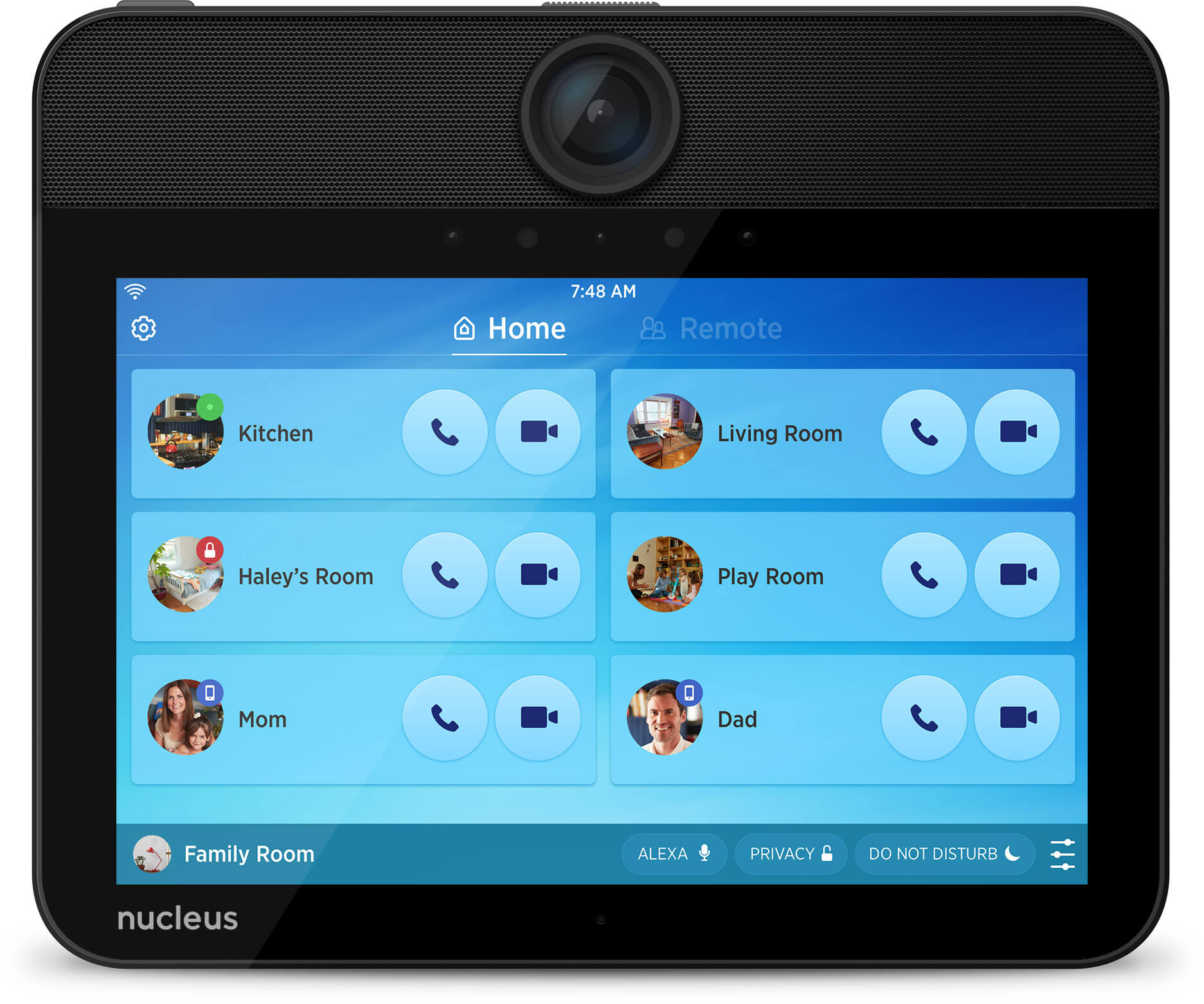 Nucleus Anywhere Intercom Review