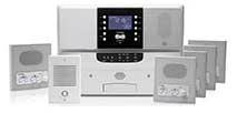 M&S SYSTEMS DMC4 Intercom