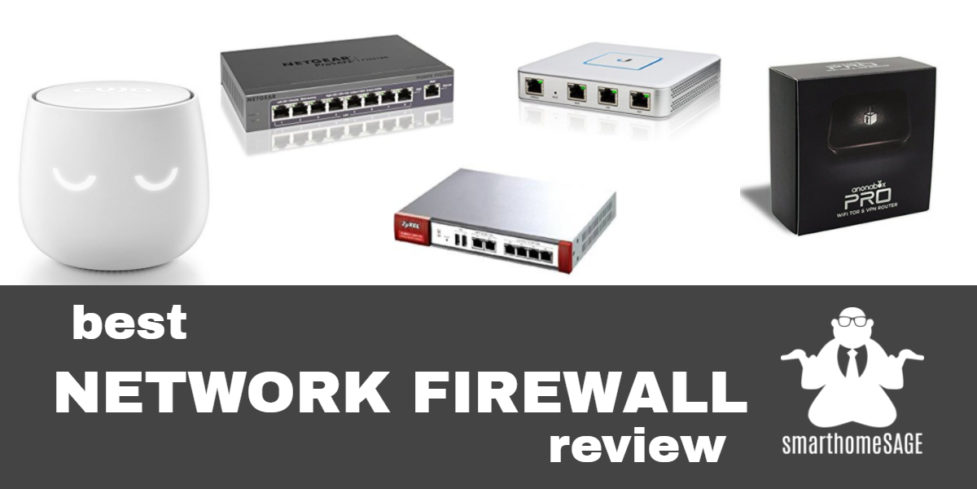 best network firewall