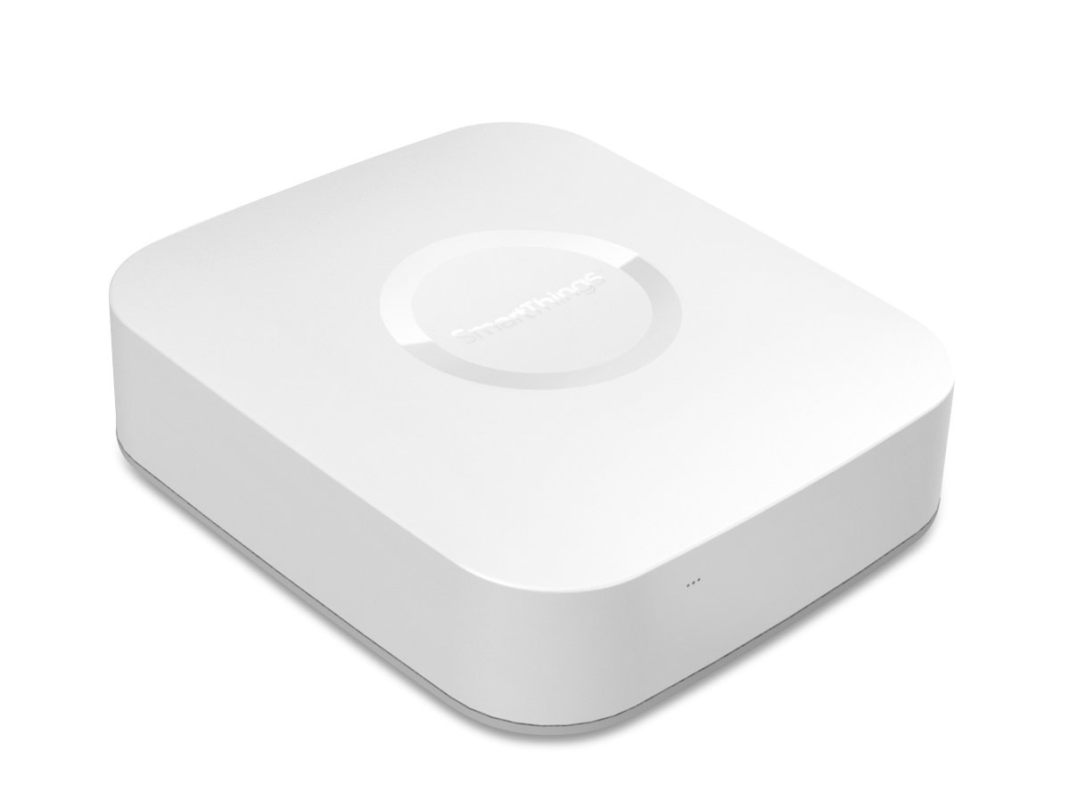 Samsung SmartThings Review - 2nd Generation - smarthomeSAGE