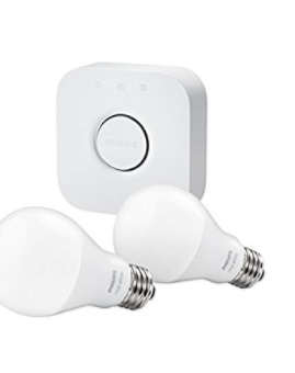 smart light bulb review